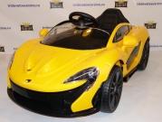 Детский электромобиль McLaren p1 - Chi Lok Bo 672 (Лицензия)