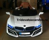 Детский электромобиль BMW i8 concept spyder sport