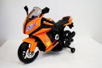 Детский мотоцикл на аккумуляторе 12V - M111MM