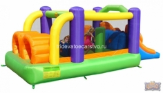 Надувной батут - Happy Hop 9063