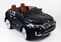Детский электромобиль двухместный BMW X7 M333MM