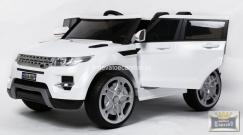 Детский электромобиль Range rover Discoveri Sport