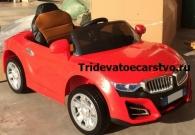 Электромобиль для детей BMW i3 sport