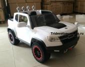 Детский электромобиль Chevrolet Pick-up
