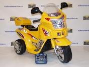 Детский мотоцикл Viper 328A с пультом управления